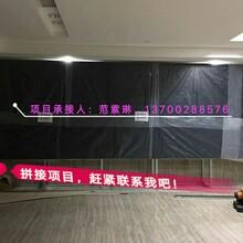 陕西无缝拼接屏供应城市12345服务热线-完美竣工