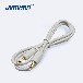 东莞江涵音频数据线厂家直销耳机线创意数据线保证质量江涵电子