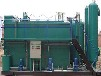 辽宁鞍山污水生物处理装置膜技术的应用·一体化设备