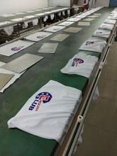 供應各類服裝印花圖案,水印加工,膠印加工圖片