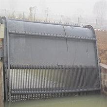 弘鑫水利供应水电站全自动回转式清污机效率高质量好图片