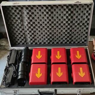 甘肃威盾红外警戒系统图片1