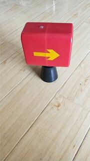 甘肃威盾红外警戒系统图片3