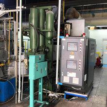 上海双温镁铝合金专用压铸模温机——欧能机械图片