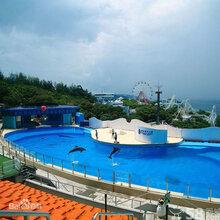 港澳4天3晚海洋公园538元全含价超值