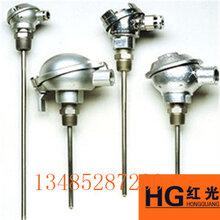 红光供应热电偶,微型高温热电偶,燃气灶热电偶,防爆热电偶,N型热电偶,R型热电偶,压簧式热电偶,图片