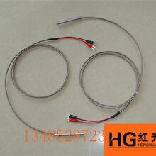 红光供应pt100热电阻
