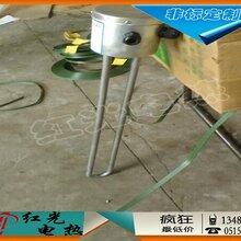 江苏红光厂家直销阴极瓷轴电加热器,可非标定做,质量保障