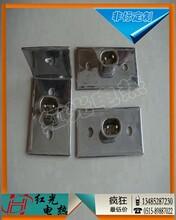 红光供应L型不锈钢加热板,硅橡胶电热板,硅碳板,2000w加热板,3000w加热板,挤出机铸铝加热板,热熔焊接机板铸铝加热板图片