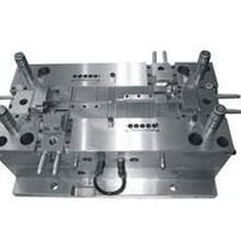 则然QOJ5-U橡胶模具模具结构简单通用性强图片