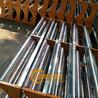 东莞小工厂手动松布机不锈钢放布槽制衣厂断布机厂家