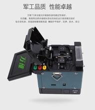 天津万维国产T2光纤熔接机图片