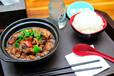 丹东正宗黄焖鸡米饭加盟技术培训学习秘制黄焖鸡米饭汤汁配方及做法