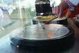 营口早餐煎饼果子技术培训学习特色煎饼果子酱料配方及做法煎饼果子加盟技术培训