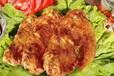 大连特色油炸小吃炸鸡叉骨炸QQ鸡架学习奥尔良鸡架配方做法