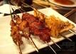 吉林香辣炸串加盟技术培训传授街边特色炸串技术教炸串腌料刷酱秘方