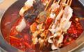东北街边特色涮串水煮串加盟技术培训教水煮麻辣串底汤秘方麻辣涮串加盟技术培训