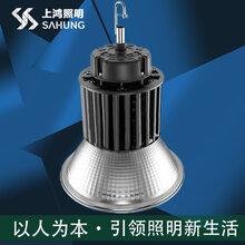 杭州专业生产LED工矿灯投光灯隧道灯路灯厂家-上鸿照明