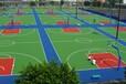 沈阳市硅pu篮球场材料施工公司,专注品质十年!