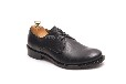 北京定做皮鞋高檔手工定制皮鞋-角度訂制手工男鞋