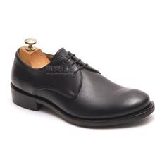 北京定做皮鞋高檔手工定制皮鞋-角度訂制手工男鞋圖片