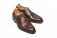 角度訂制手工男鞋-為什么要選擇手工定制皮鞋
