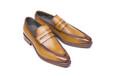 预约私人订制手工皮鞋,角度订制为你专属定做