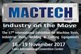 2017開羅金屬加工展MACTECH