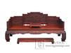 河南红木罗汉床、仿古罗汉床定制、红木罗汉床直销、逸轩阁红木家具