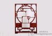 红木多宝阁、红木家具、红木间厅柜、逸轩阁红木家具