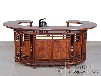 红木茶台、批发红木家具、红木桌椅、逸轩阁红木家具