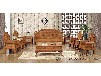 北京红木沙发批发、红木客厅家具、红木仿古家具、逸轩阁红木家具