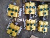 清掃車改裝車一路大流量高壓手動分配器多路閥ZD-L25-1W