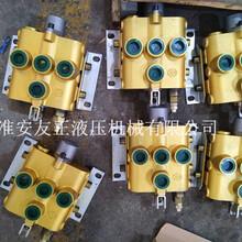 ZS5-L20E-OTZS5-L20E-OW一聯分配器液壓件多路閥總成圖片