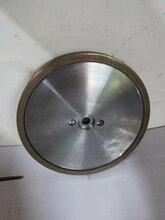 四邊磨廠家直銷量大價從優四邊磨樹脂輪圖片