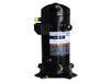 ZF09KQE-TFD-551喷液低温冷冻压缩机