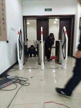 四川高校图书馆防盗器厂家图书防盗检测仪磁条充消磁器图片