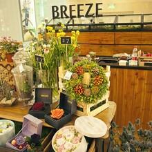 重庆花店水果店零售店奶茶店小吃店装修设计