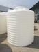 渭南華社5噸化工塑料儲罐耐酸堿總代直銷
