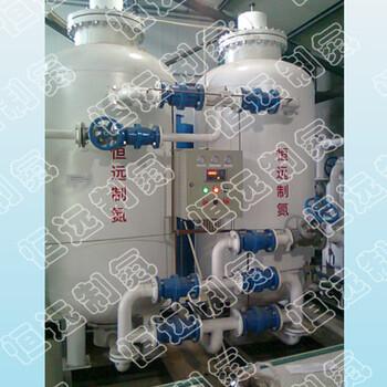 供应分子筛制氮机厂家