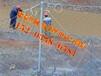 安平縣邊坡防護網