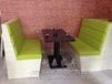 荷坳KTV酒店沙发定做快餐桌椅厂家茶餐厅家具