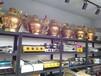 大同杏仁茶壶,款式多样传统的大铜壶烧木炭或者煤炭的用电和煤气的龙嘴大铜壶左云县