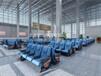 扫码高铁连排座椅(厂家/合作)商用豪华贴牌按摩椅生产厂家代工