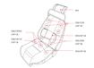 專業定制汽車坐墊收費系統