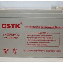 原装CSTK12V12AHups铅酸免维护蓄电池UPS电源/EPS均可使,辽宁报价