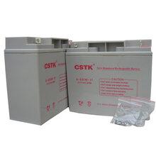 CSTK12V17AH铅酸免维护蓄电池UPS电源/EPS电源均可使用,沈阳报价
