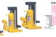 供应千斤顶规格型号、爪式千斤顶、产品保障、腾力信起重有限公司欢迎您的来电。