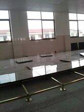 防靜電地板施工方法圖片