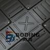 天津程控电话生产车间地板全钢通风地板安装